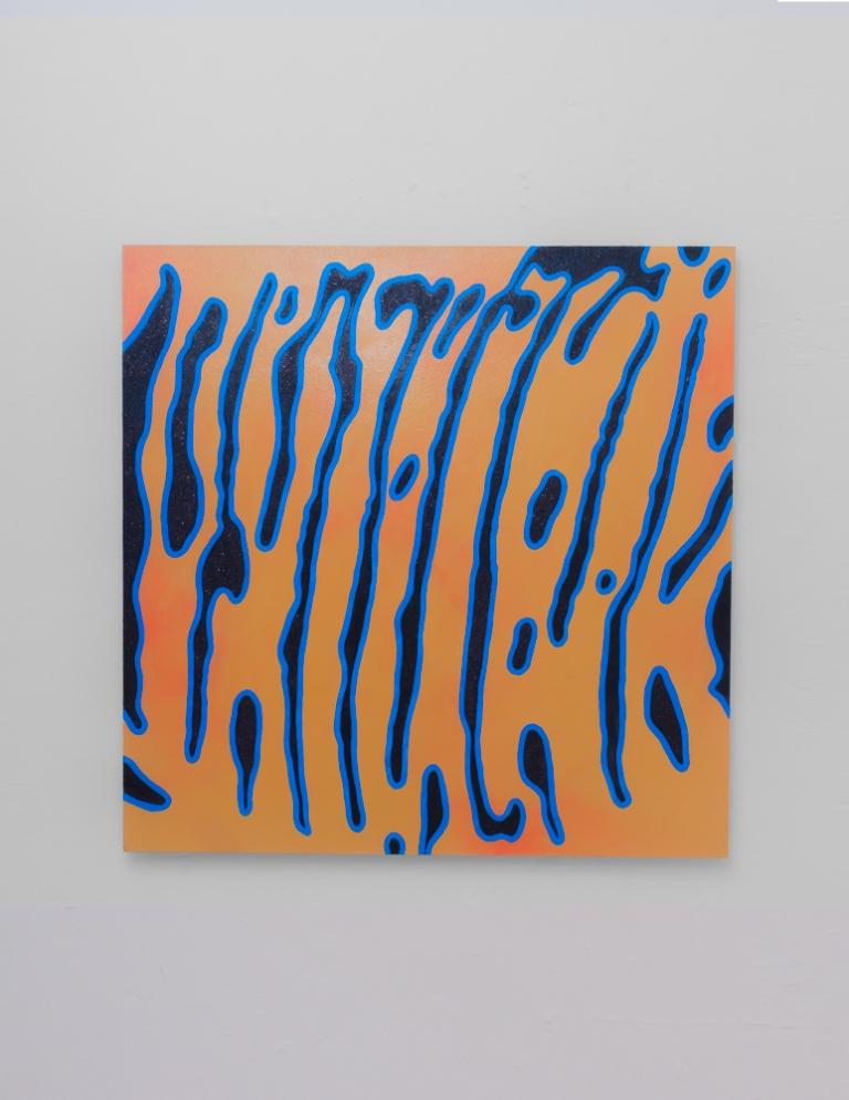 Chris Calmer GENESIS · SOLO EXHIBITION · KEIKO · COPENHAGEN
