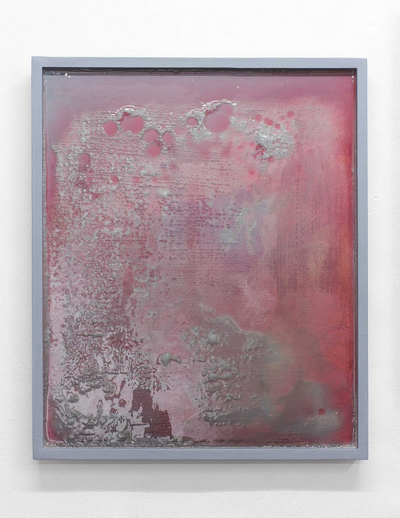 Chris Calmer LÆSKE · SOLO EXHIBITION · BUDDENBROOKS GALLERY · COPENHAGEN