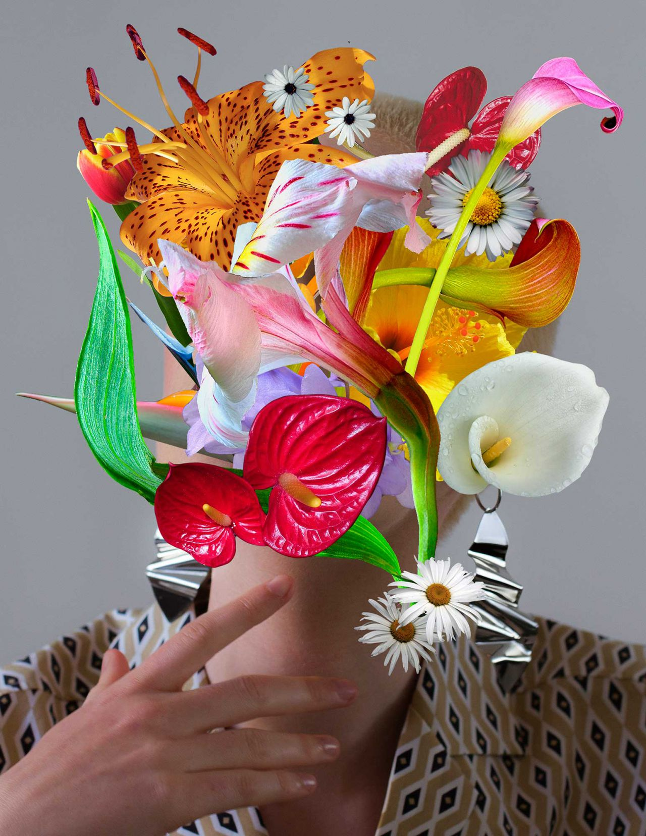 Chris Calmer Flower Galore Teaser / Psview
