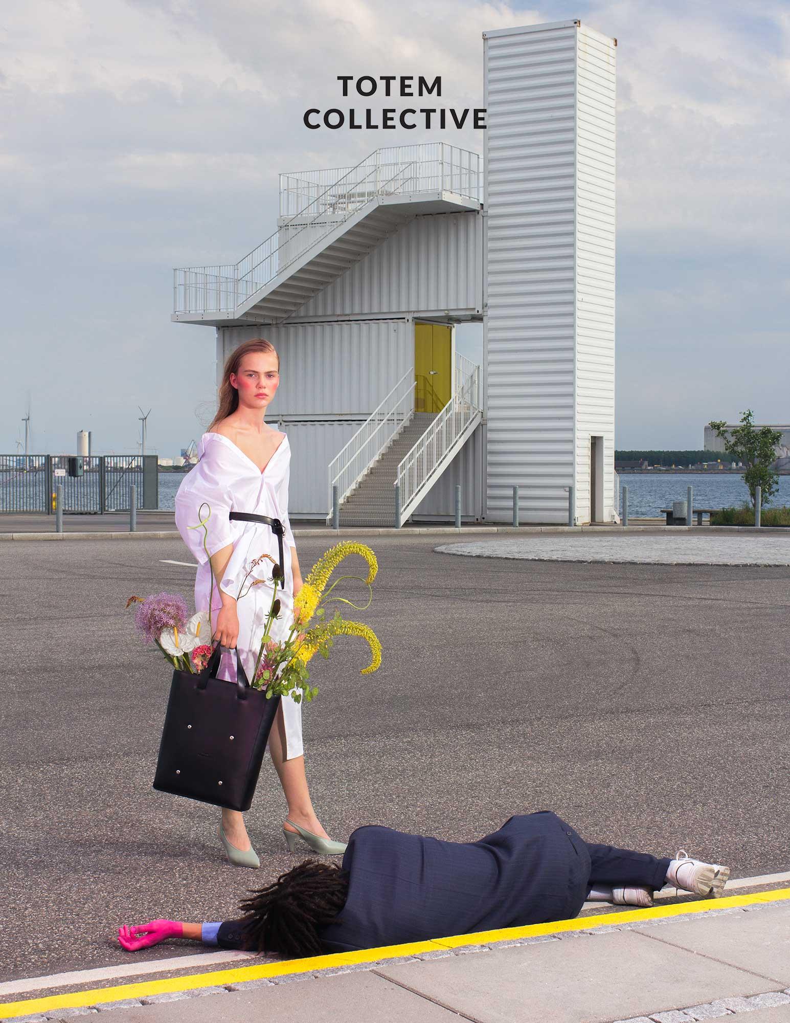 CHRIS CALMER ADVERTISING