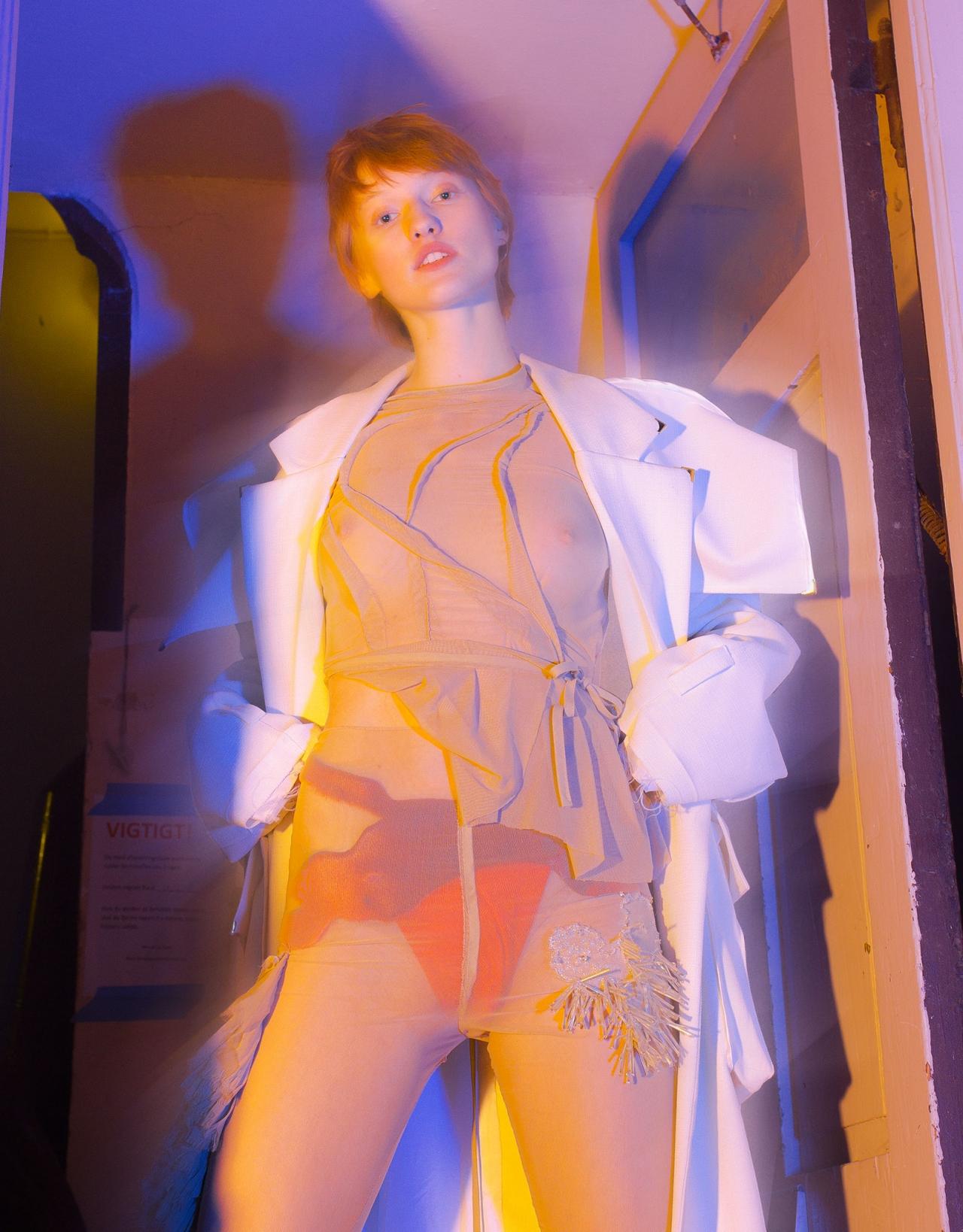 CHRIS CALMER Glow Up